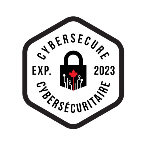 CyberSecure Canada Certification
